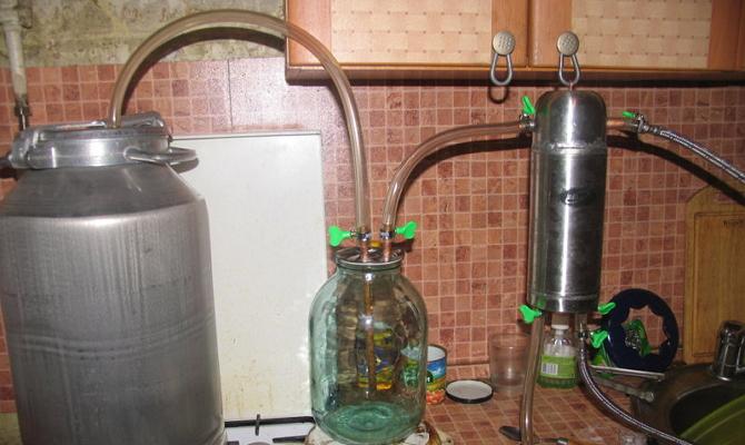 домашние пивоварни купить ростов на дону