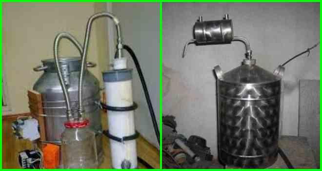 Какой герметик можно использовать для самогонного аппарата производство самогонных аппаратов в ростове