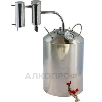 Самогонные дистилляторы или ректификационные колонны самогонный аппарат в домашнем